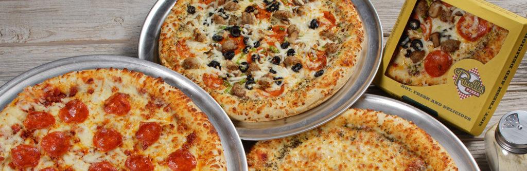 Pirellis Pizza